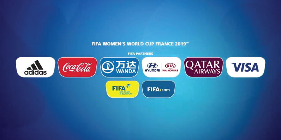 fifa increases sponsorship for the world cup i women s football marketing