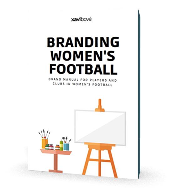 Marketing Fútbol Femenino